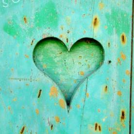 heart wood love wooden 161711