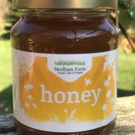 Runny Honey Jar