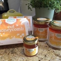 Medham Farm Honey
