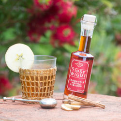 Crabapple Vodka Liqueur