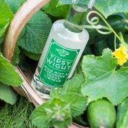 Wild Mint & Cucumber Vodka Liqueur