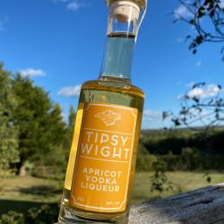 Apricot Vodka Liqueur