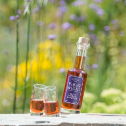 Sloe Vodka Liqueur