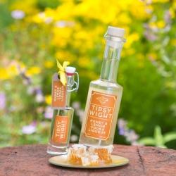 Honey & Lemon Vodka Liqueur