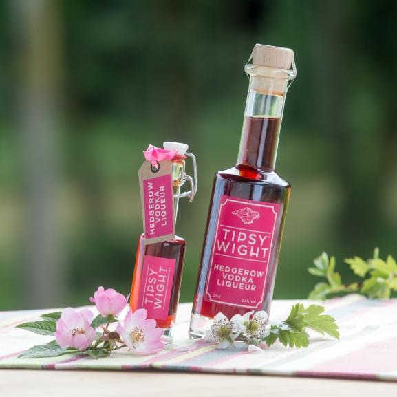 Hedgerow Vodka Liqueur Image