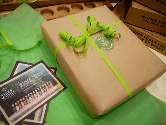 Gift Wrap Image
