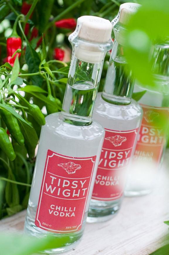 Chilli Vodka Image